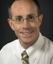 Brian Krebs Portrait