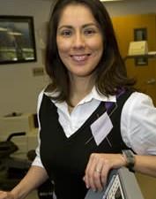 Soledad Tomasino